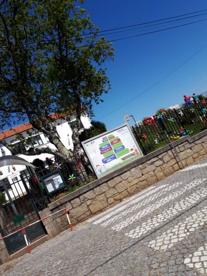 escola em portugal